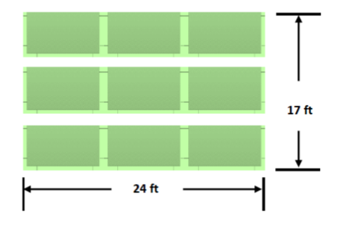 Upper Configuration